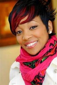 Best Light Pink Hair Dye 2014 Hair Color Trends For Black Women The Style News