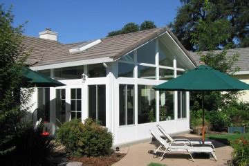 san diego ca sunroom or patio enclosures patio cover
