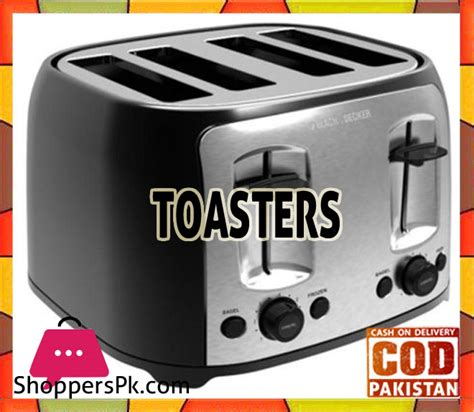 Quality Toaster by Toasters Price In Pakistan High Quality Best Price