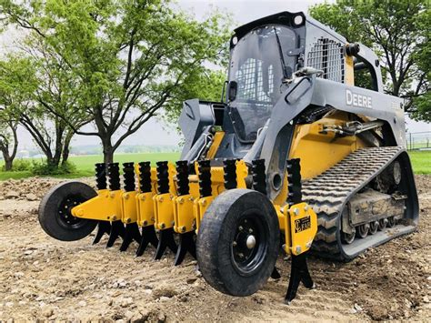 skid steer attachments   application expert home improvement advice  philip barron