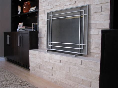 modern fireplace screens how to choose the right fireplace screens and 50 unique