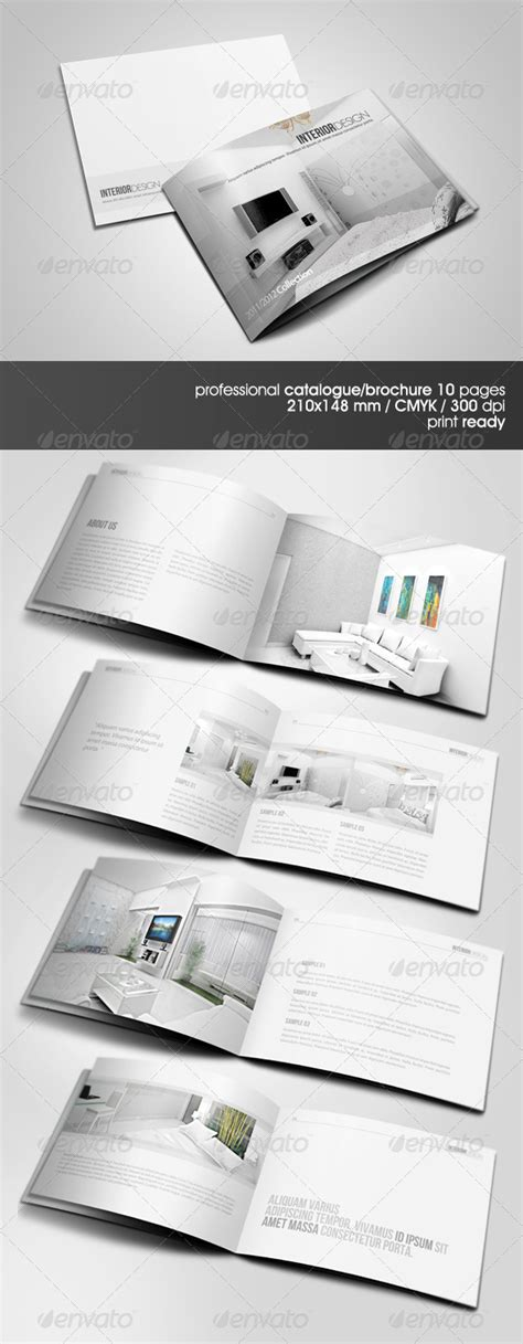 A5 Brochure Template by Revelrynyvn A5 Booklet Indesign Cs4