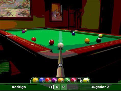 Free Download Game Billiard Ddd Pool Full Version