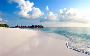 Beautiful Seaside Wallpaper 46553 2560x1600 px ...
