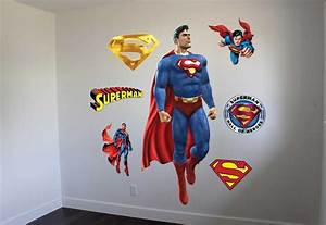 get superb wall art of superman only on ey decal With superman wall decal