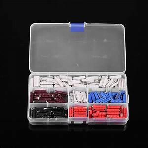 200pcs Assorted Box Continental Fuses Fast