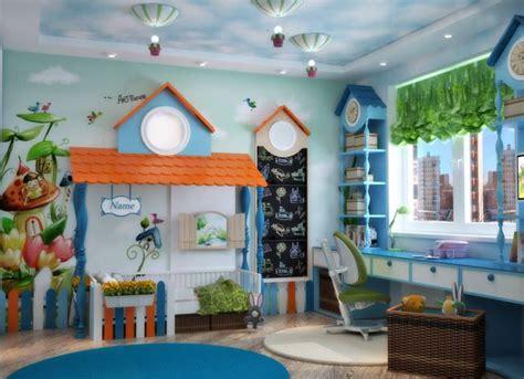 Kids Room Decoration Ideas-kids Room Decor Ideas