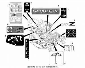 Gravely 992029  012000