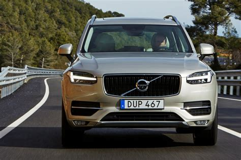 Volvo Xc90 Picture by Volvo Xc90 2014 Pictures Volvo Xc90 2014 Images 28 Of 57
