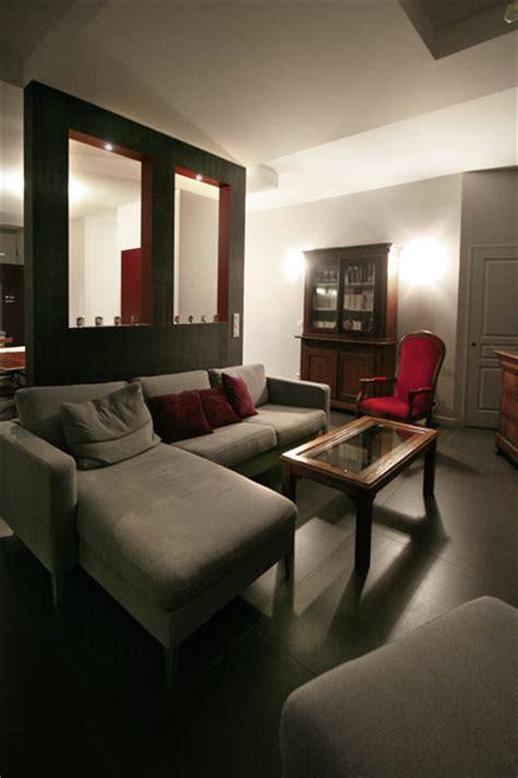 architecte d 39 intérieur lyon rénovation appartement moderne