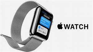 Apple Watch release date, news and features: Fabled iWatch ...