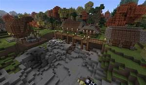 Minecraft Quarry Overview By Shroomworks On DeviantArt