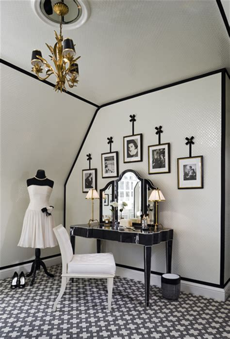 chanel themed bedroom decor my the world according to hepfer 39 s