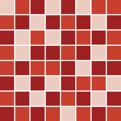 Fliesenaufkleber Mosaik Bad by Fliesenaufkleber Mosaik Rot K 252 Che Bad Bei Printyourhome