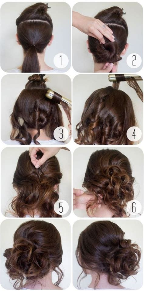 cuisiner des chignons de cuisiner des chignons de 28 images coiffure 6 mod 232