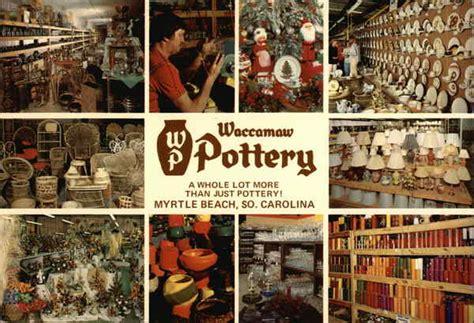 2519 e ozark ave, gastonia, nc 28054. Waccamaw Pottery, A Whole Lot More Than Just Pottery ...