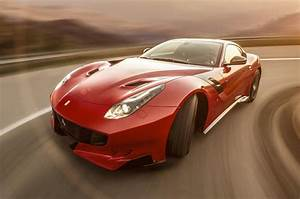 Ferrari To Reveal 350 Special