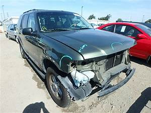 Used Parts 2003 Ford Explorer Eddie Bauer 4x4 4 6l V8