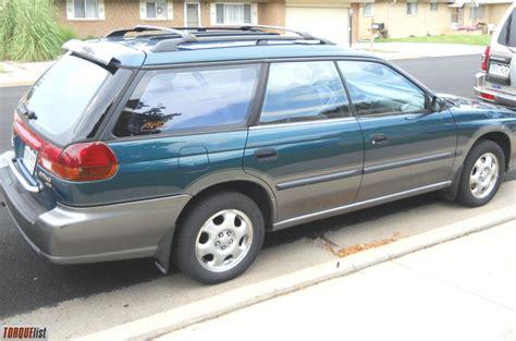Torquelist  For Sale 1999 Subaru Outback