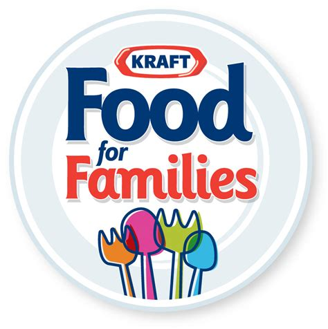 cuisine kraft kraft food for families logo food of canada