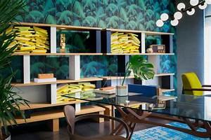 Interior Trends 2017 : eclectic trends the jungle trend studiopepe for spotti eclectic trends ~ Frokenaadalensverden.com Haus und Dekorationen