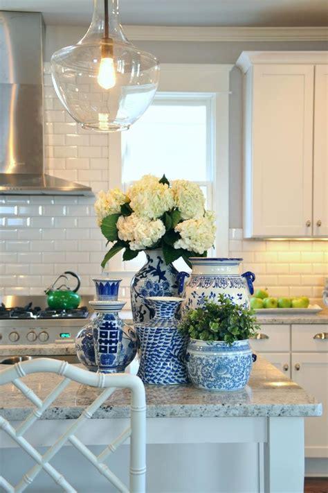 blue kitchen decorating ideas best 20 blue kitchen decor ideas on bohemian