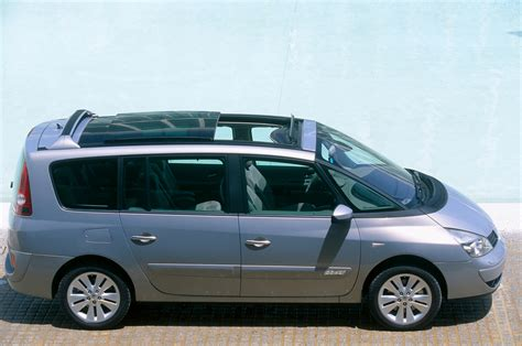 si e espace 4 renault grand espace iv 2 0 dci initiale 1 photo and 52