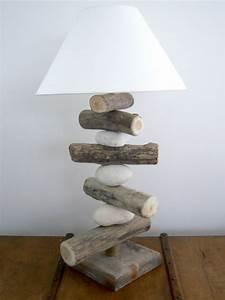 Lampe Galet Grand Modele : c produits ~ Teatrodelosmanantiales.com Idées de Décoration