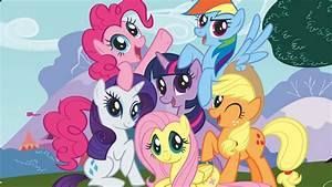 My Little Pony made a high-fashion appearance on the