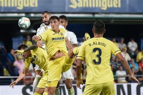 Arsenal leading race to sign Villarreal defender Pau Torres