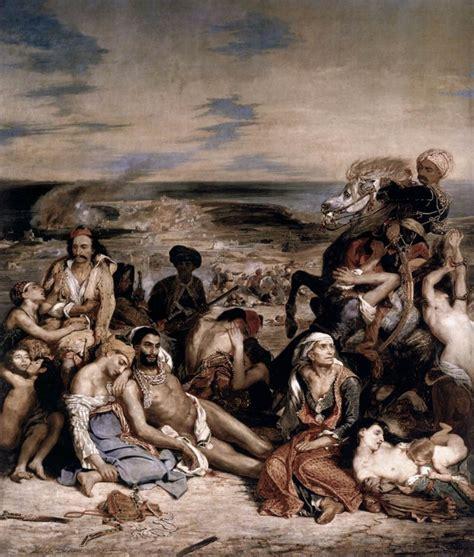 Qui Sont Les Ottomans by 11 Avril 1822 Les Ottomans Massacrent Et