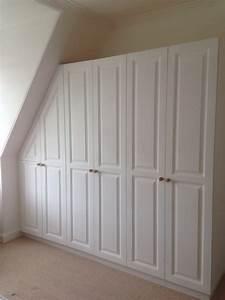 built in cupboards - Craftsman - Bedroom - glasgow - by