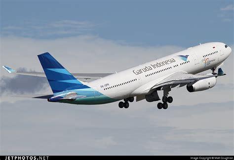 Sejarah Pesawat Garuda Indonesia News Desa
