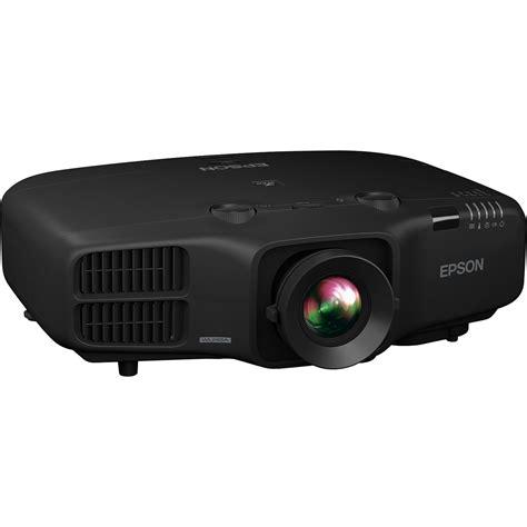 epson powerlite 5535u 5500 lumen wuxga 3lcd projector