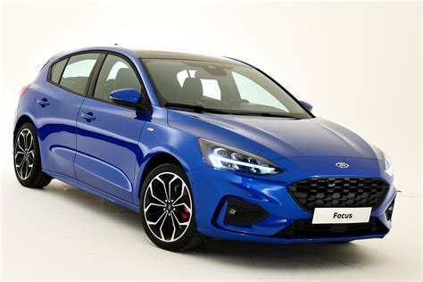 New 2018 Ford Focus Revealed Prices, Specs And Pics