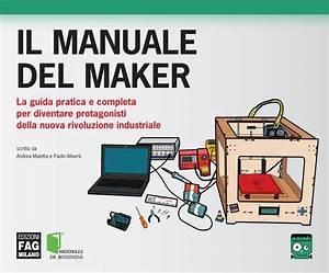 Il Manuale Del Maker
