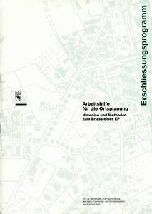 Grundstück Erschließen Kosten : erschliessungsprogramm raumplanung justiz gemeinde ~ Lizthompson.info Haus und Dekorationen