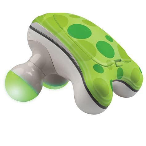 Amazon.com: Homedics PM-50 Hand Held Mini Massager with