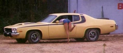 Daisy Duke's Challenger   Iconic Cars From Movies/TV