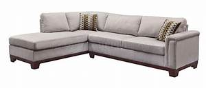 Mason sectional sofa 503615 in blue grey fabric by coaster for Mason sectional sofa in blue grey fabric by coaster