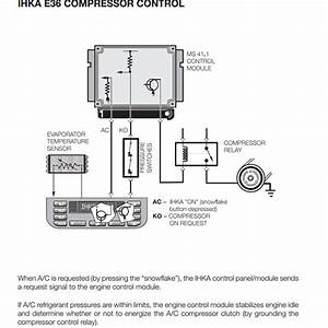 Bmw X E Wiring Diagrams Diagram E53 Ac