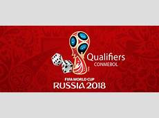 Qualifiers to the World Cup Russia 2018 An introduction