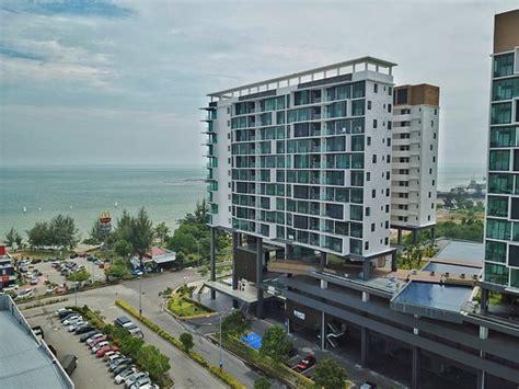 D'wharf Hotel & Serviced Residence (r̶m̶ ̶3̶1̶0̶) Rm 141