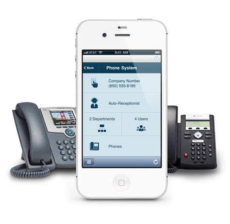business phone systems mobility options for your voip business phone system