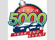 Leith 5000 YearEnd Event Going On Now! Leith Lincoln Blog