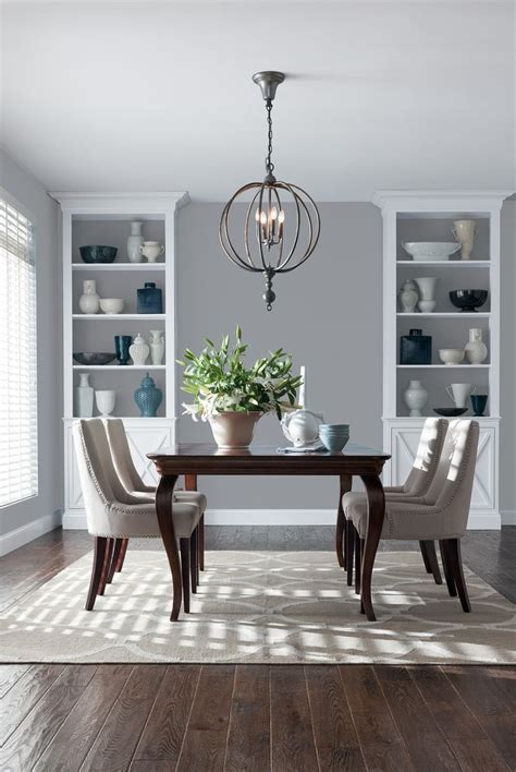 color   month november  neutral gray dining