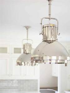 Ideas of industrial kitchen lighting pendants