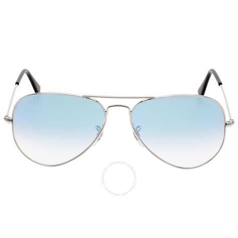 ray ban light blue gradient ray ban aviator gradient light blue gradient sunglasses