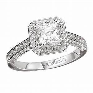 White gold princess cut wedding rings truly unique ipunya for Wedding rings princess cut white gold