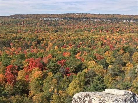Hudson Valley  Picture Of Minnewaska State Park Preserve